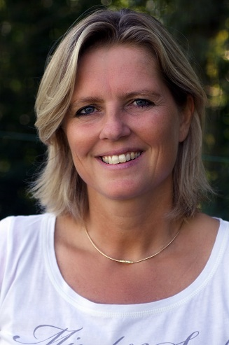 Nynke Clarance - Borchert - fysio