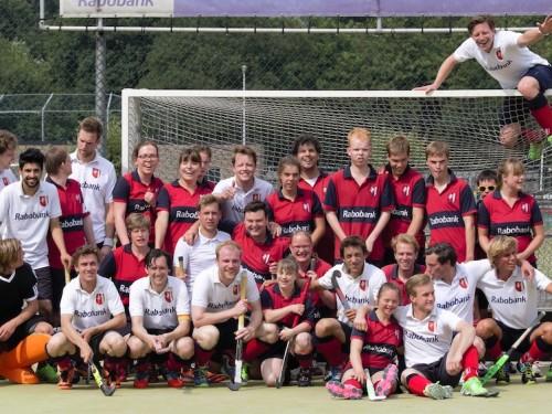 G-hockey_Parahockey_HC Twente_Oefenen met H1
