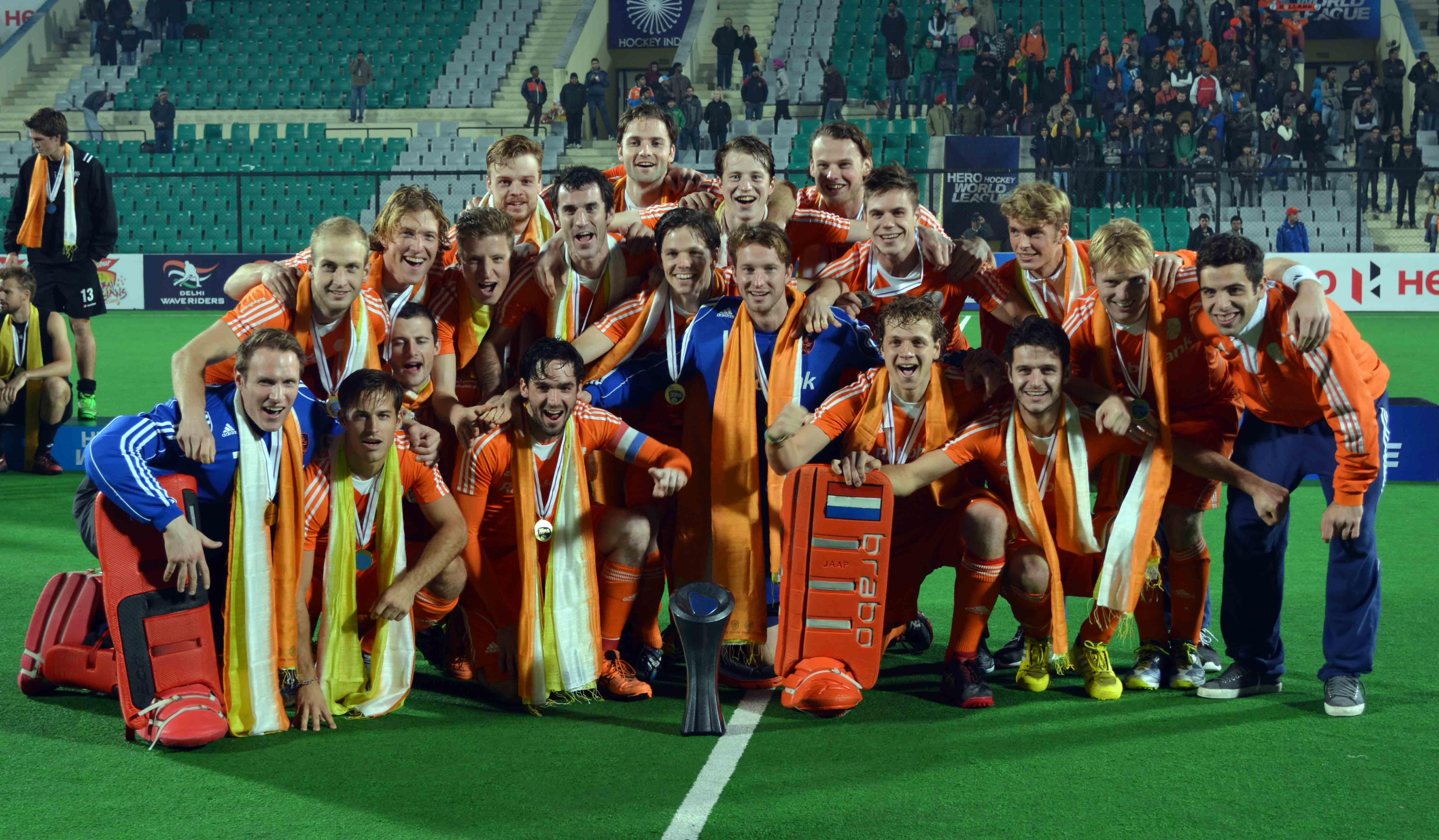 Oranje Nederland