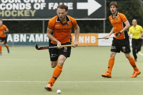 Oranje Zwart OZ - Surbiton EHL MdW de Voogd (4)
