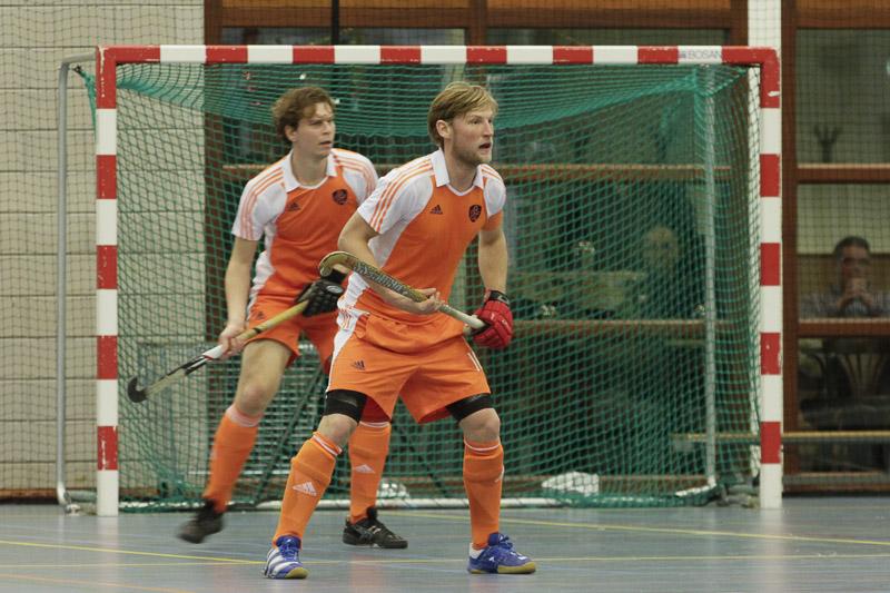 Oranje zaalhockey nederland MdW Tigges