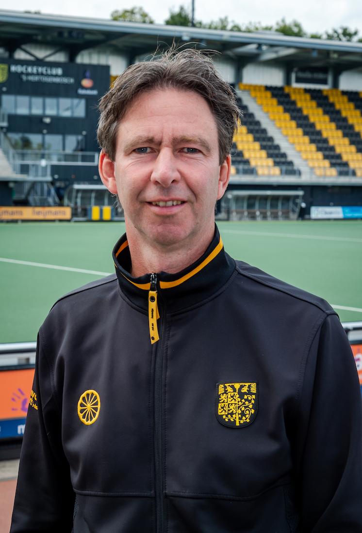Raoul Ehren trainercoach