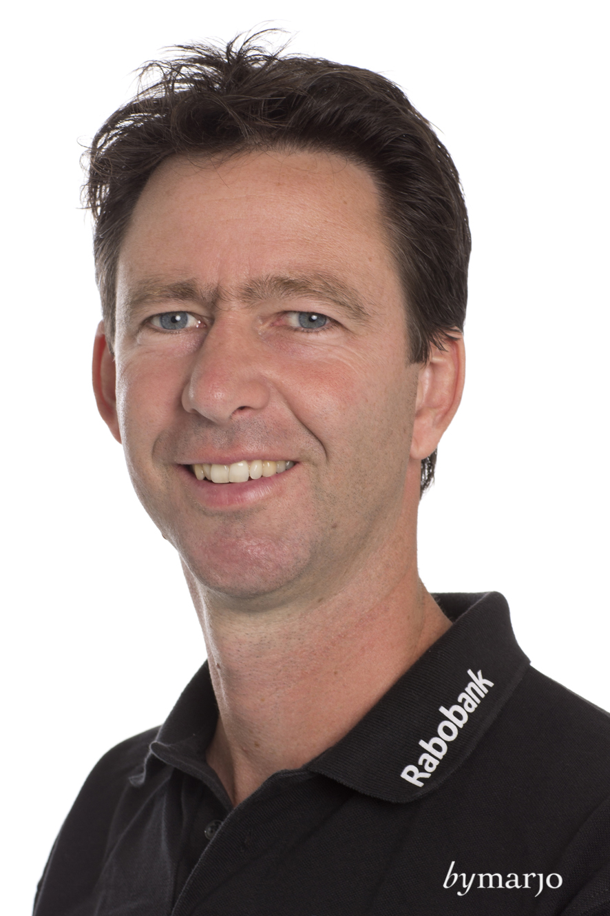 HCDB, Dames 1, seizoen 2013-2014,Raoul Ehren, trainer coach