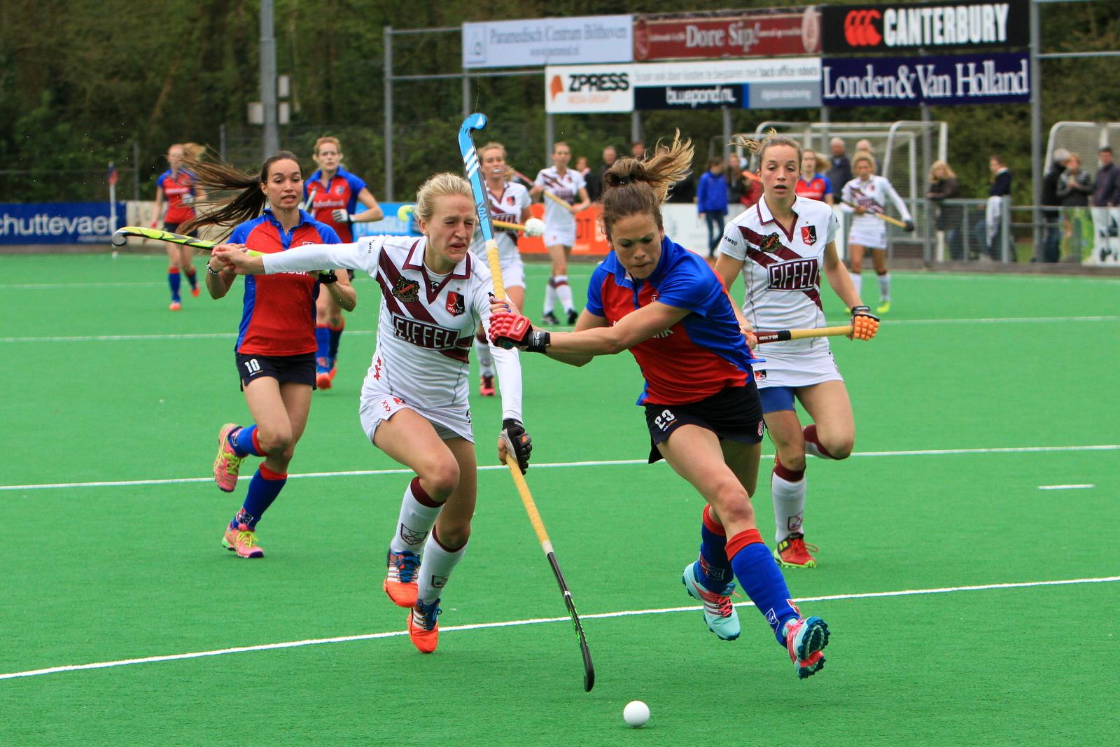 SCHC Amsterdam dames RB