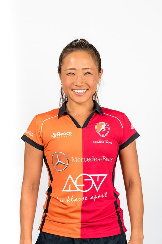Shihori-Oikawa-Oranje-Rood-Dames-2017-2018