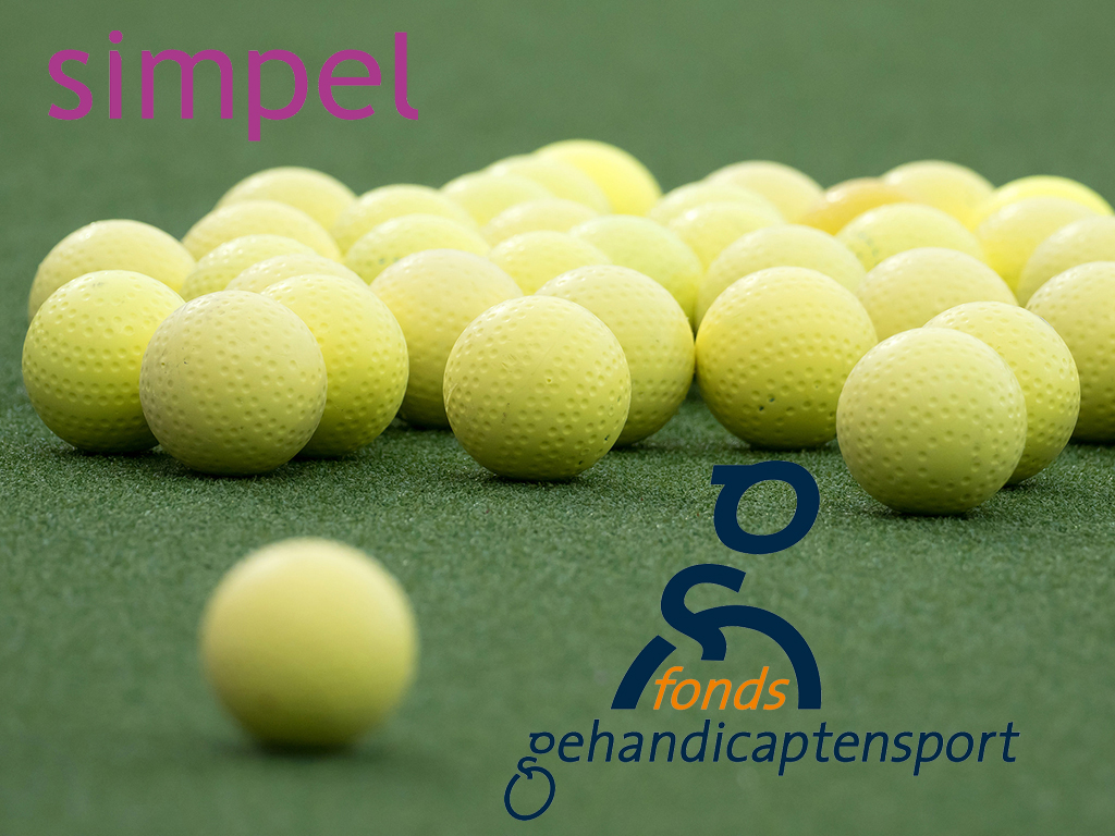 Simpel-Fonds-Gehandicaptensport