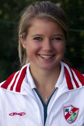 Sophie Bray - 18