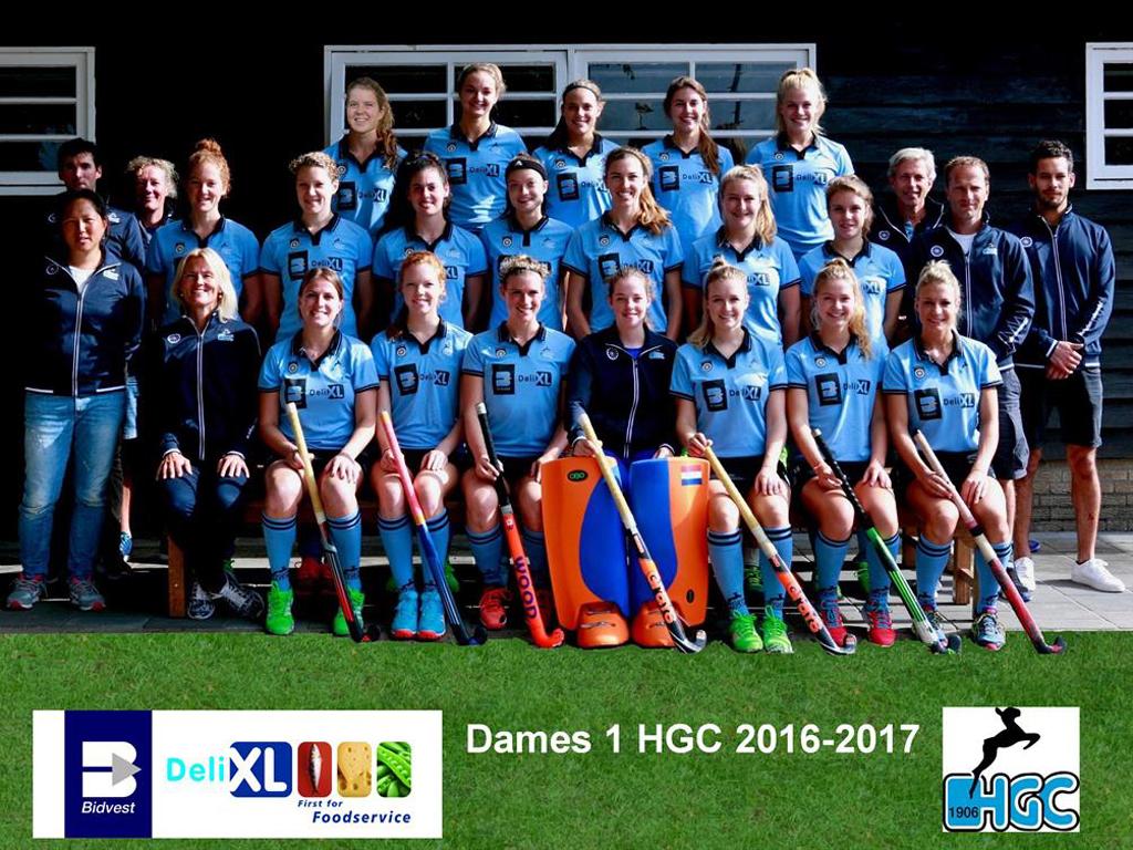 Teamfoto-HGC-Dames-1-2016-2017