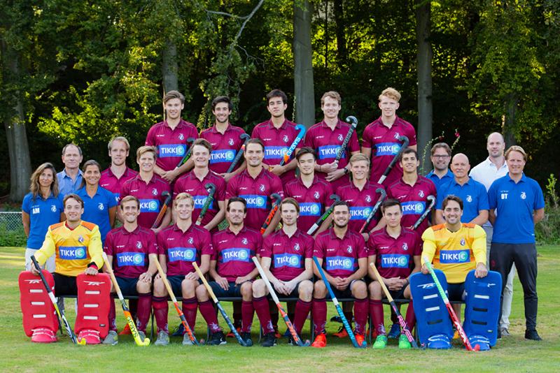 Teamfoto-Klein-Zwitserland-Heren-2018-2019