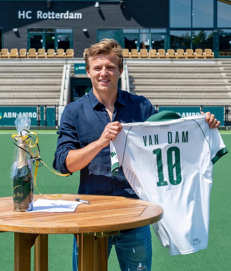 Thijs van Dam