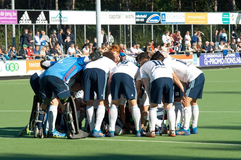 (c) Tilburg Hockey
