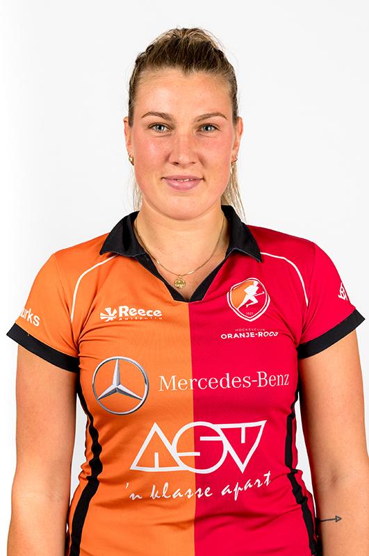 Valerie-Magis-Oranje-Rood-Dames-2017-2018