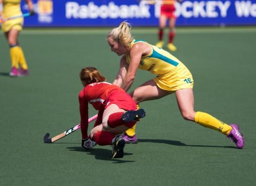 WK-Australië-Korea-dames-RU Blyth