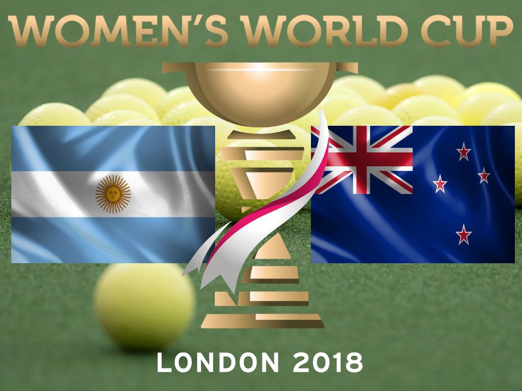 WK-Dames-2018-Argentinië-vs-Nieuw-Zeeland