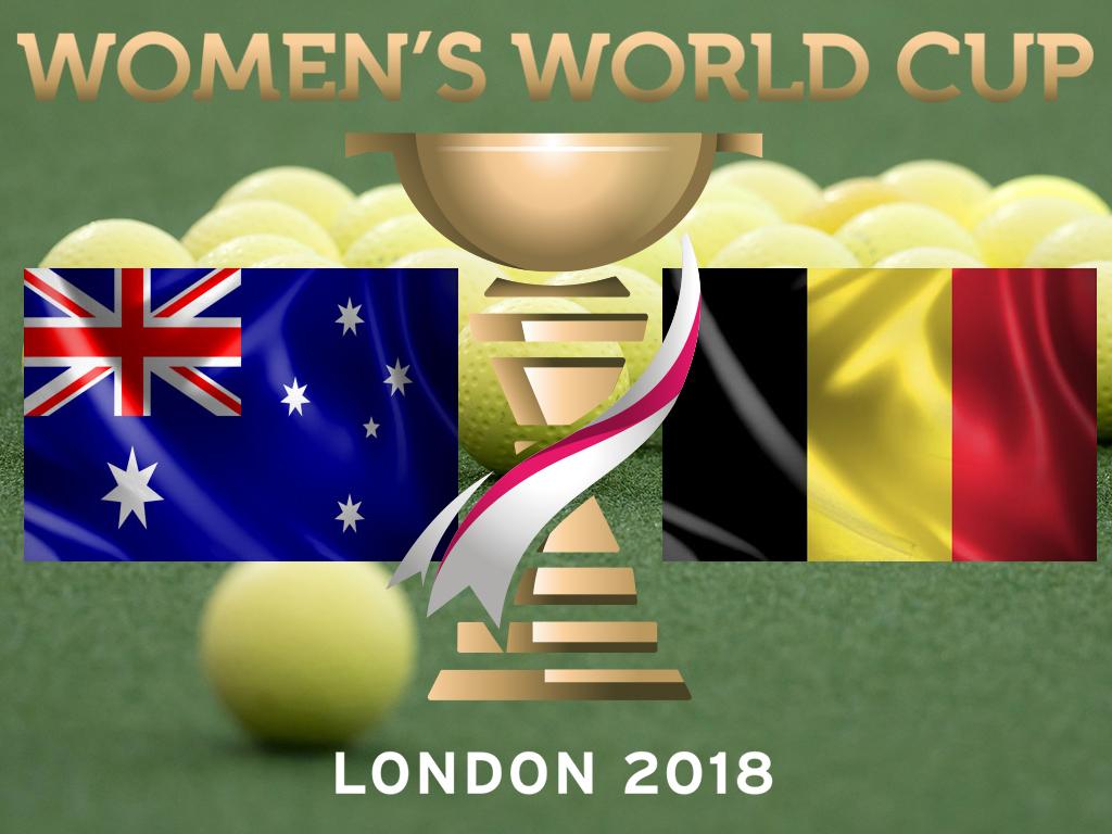 WK-Dames-2018-Australië-vs-België