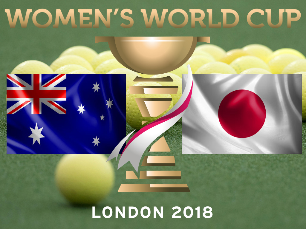 WK-Dames-2018-Australië-vs-Japan