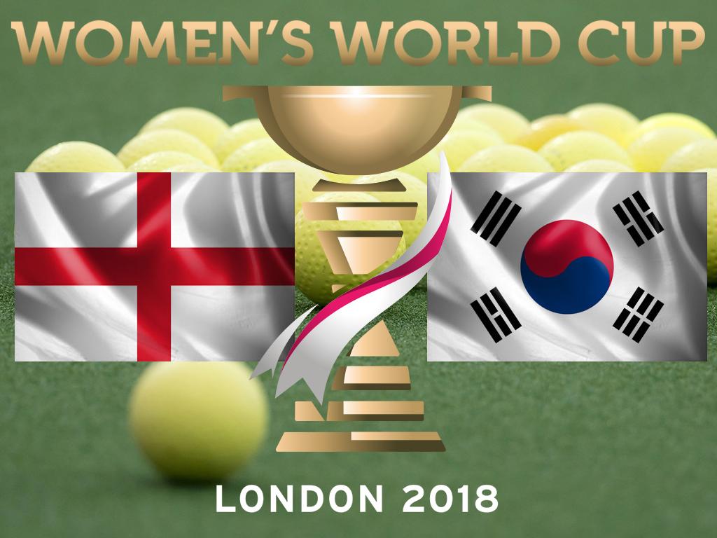 WK-Dames-2018-Engeland-vs-Zuid-Korea
