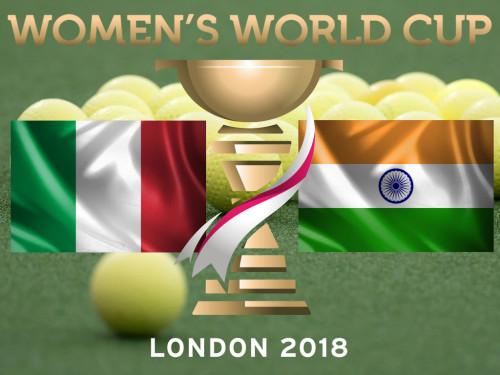 WK-Dames-2018-Italië-vs-India