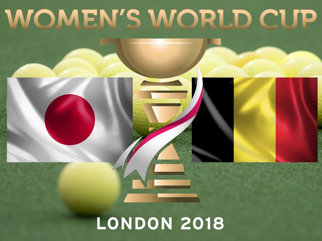 WK-Dames-2018-Japan-vs-België