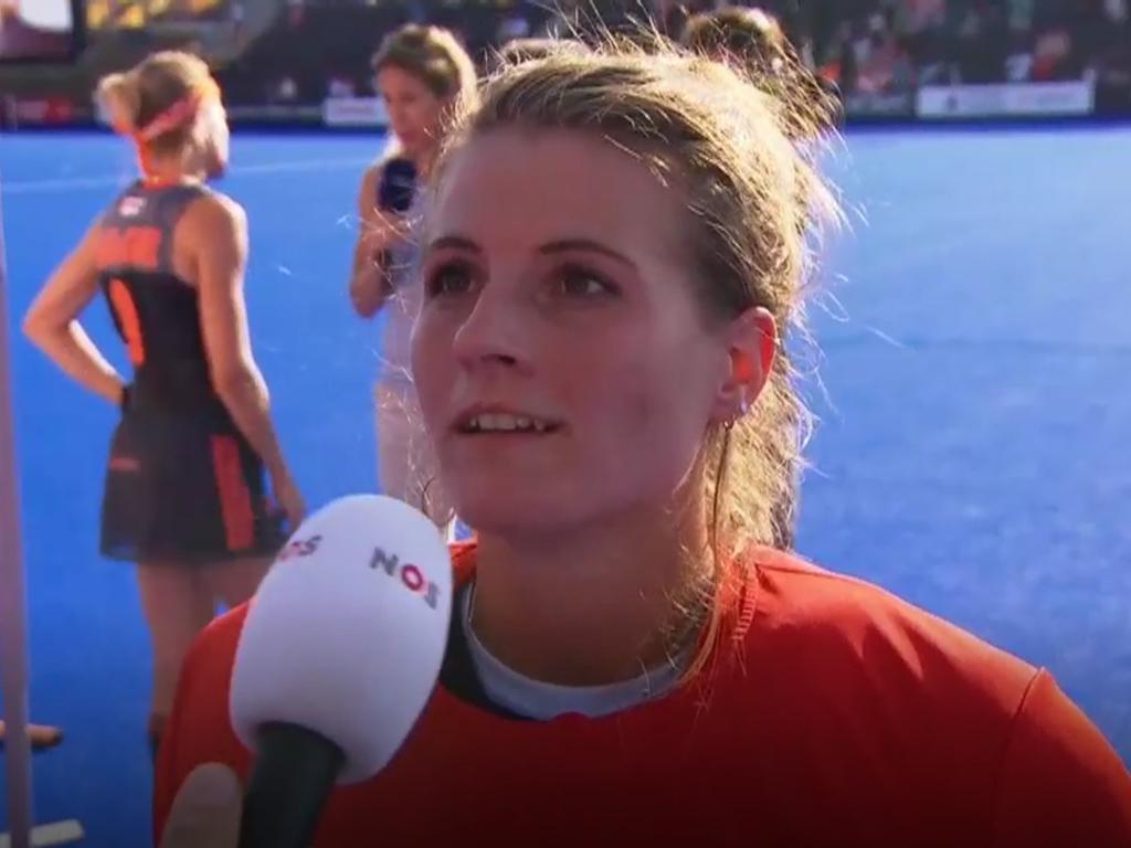 WK-Dames-2018-Josine-Koning-Nederland