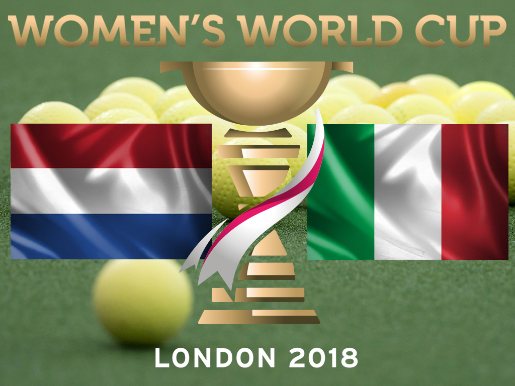 WK-Dames-2018-Nederland-vs-Italië