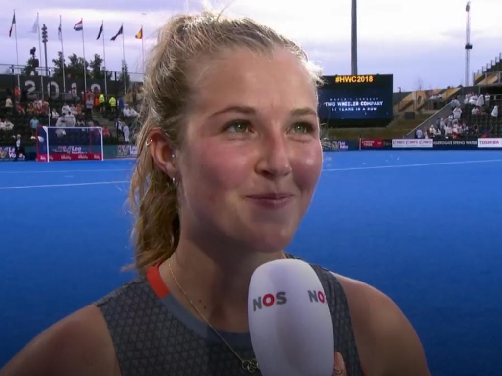 WK-Dames-2018-Xan-de-Waard-Nederland