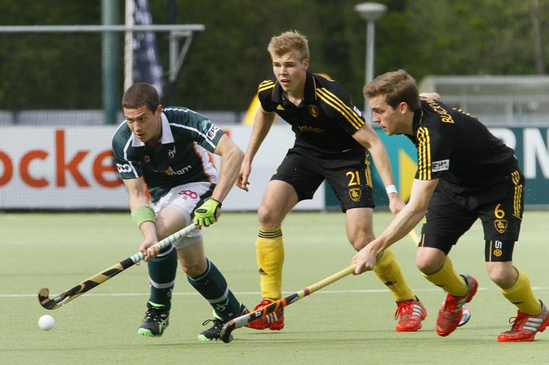 Waterloo Ducks - Beeston EHL MdW (20)