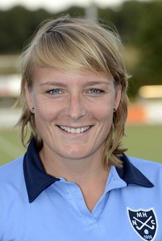 Yvonne van den Hoorn