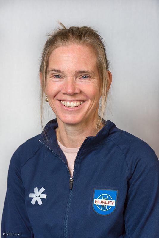 arts Anne Mieke Achterhuis