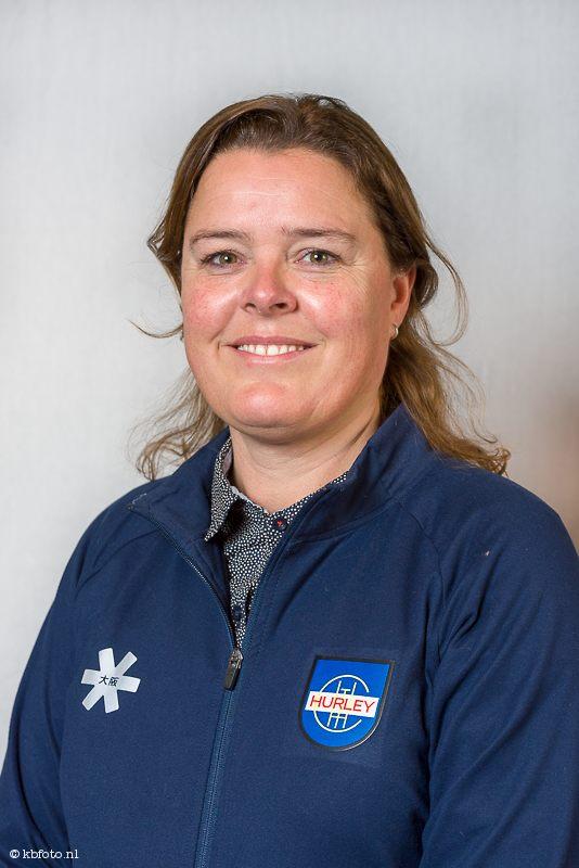 manager Sigrid Pluk